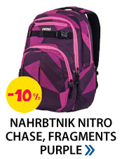 Fragments Nitro Chase, Fragments Purple