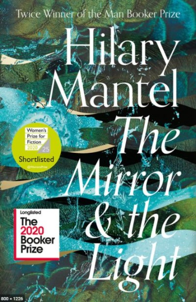 Image for The Mirror and the Light (Shortlisted for the Women's Prize for Fiction 2020) from emkaSi