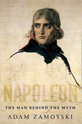 Image for Napoleon - The Man Behind the Myth from emkaSi