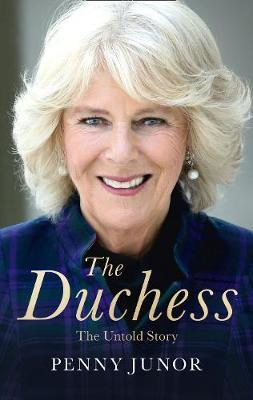 Image for The Duchess: The Untold Story - the Explosive Biography, as Seen in the Daily Mail from emkaSi