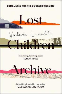 Image for Lost Children Archive from emkaSi