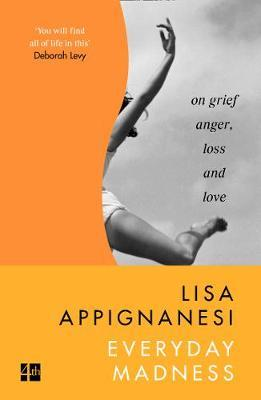 Image for Everyday Madness - On Grief, Anger, Loss and Love from emkaSi