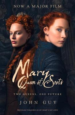 Image for Mary Queen of Scots - Film Tie-in from emkaSi