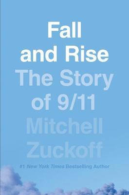 Image for Fall and Rise: The Story of 9/11 from emkaSi