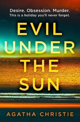 Image for Evil Under the Sun from emkaSi
