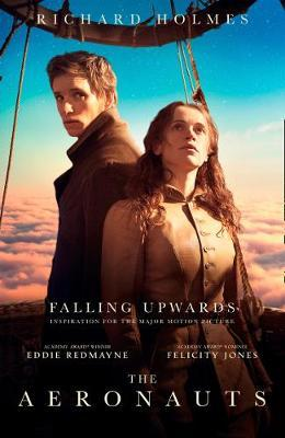 Image for Falling Upwards - Inspiration for the Major Motion Picture the Aeronauts from emkaSi
