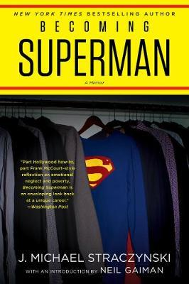 Image for Becoming Superman - My Journey From Poverty to Hollywood from emkaSi