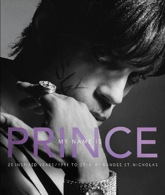 Image for My Name Is Prince from emkaSi