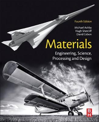 Image for Materials - Engineering, Science, Processing and Design from emkaSi