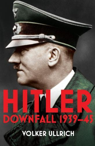Image for Hitler: Volume II - Downfall 1939-45 from emkaSi