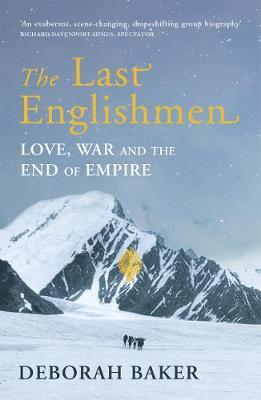 Image for The Last Englishmen - Love, War and the End of Empire from emkaSi