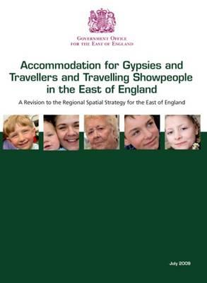 Image for Gypsy and Traveller Accommodation in the East of England from emkaSi