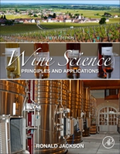Image for WINE SCIENCE from emkaSi