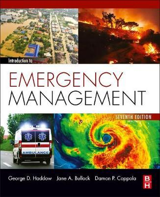 Image for Introduction to Emergency Management from emkaSi