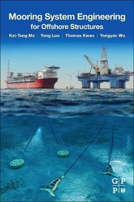 Image for Mooring System Engineering for Offshore Structures from emkaSi