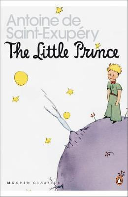 Image for The Little Prince-And Letter to a Hostage from emkaSi