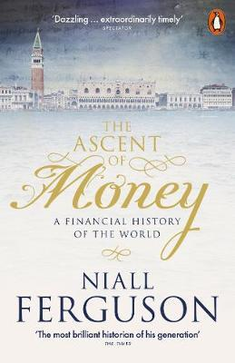 Image for The Ascent of Money - A Financial History of the World from emkaSi