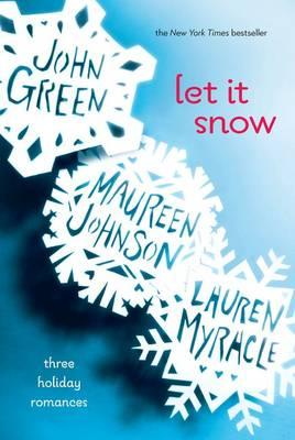 Image for Let It Snow: Three Holiday Stories from emkaSi