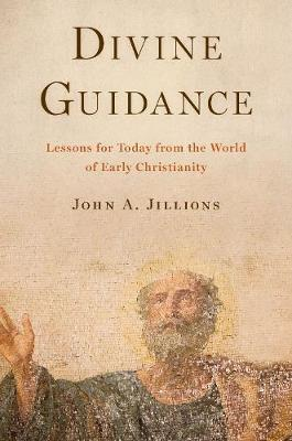 Image for Divine Guidance - Lessons for Today from the World of Early Christianity from emkaSi