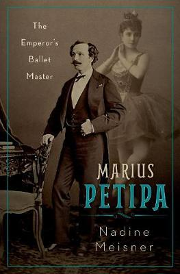 Image for Marius Petipa - The Emperor's Ballet Master from emkaSi