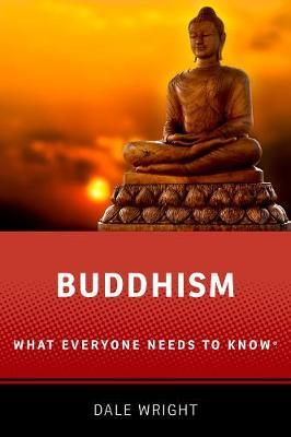 Image for Buddhism - What Everyone Needs to Know (R) from emkaSi