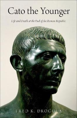 Image for Cato the Younger - Life and Death at the End of the Roman Republic from emkaSi