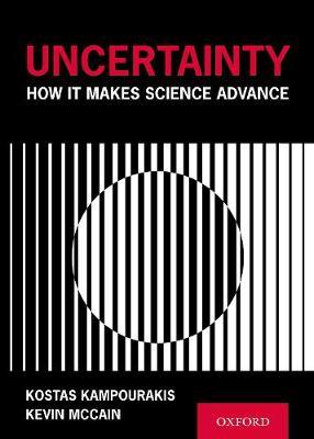 Image for Uncertainty - How It Makes Science Advance from emkaSi