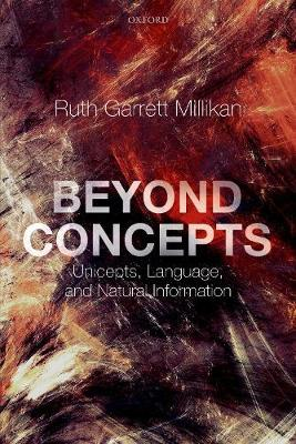 Image for Beyond Concepts - Unicepts, Language, and Natural Information from emkaSi