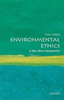 Image for Environmental Ethics: A Very Short Introduction from emkaSi