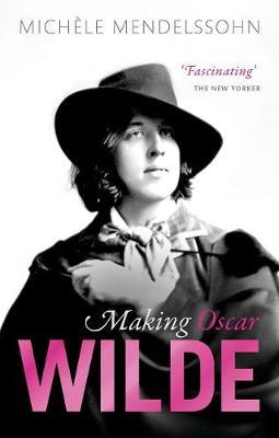 Image for Making Oscar Wilde from emkaSi