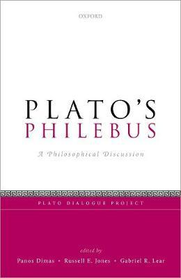 Image for Plato's Philebus - A Philosophical Discussion from emkaSi