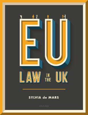 Image for EU Law in the UK from emkaSi