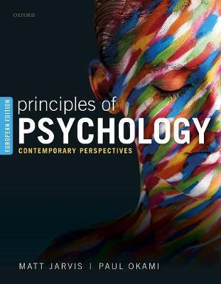Image for Principles of Psychology - Contemporary Perspectives from emkaSi
