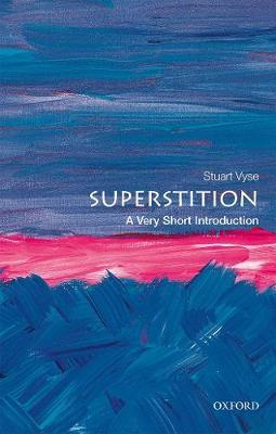 Image for Superstition: A Very Short Introduction from emkaSi