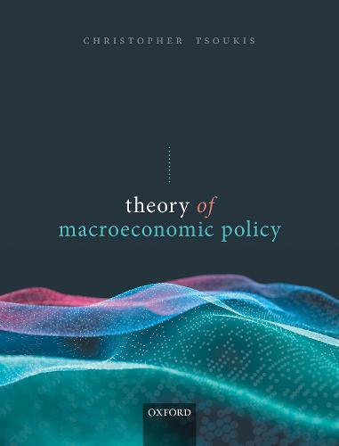 Image for Theory of Macroeconomic Policy from emkaSi