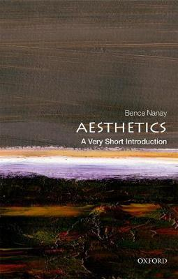 Image for Aesthetics: A Very Short Introduction from emkaSi