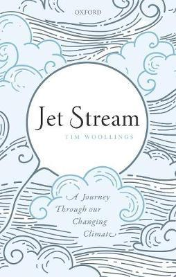Image for Jet Stream - A Journey Through our Changing Climate from emkaSi