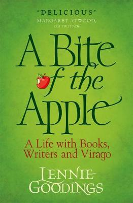 Image for A Bite of the Apple - A Life with Books, Writers and Virago from emkaSi