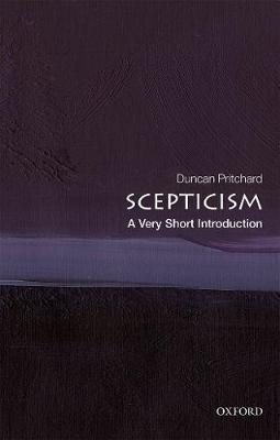 Image for Scepticism: A Very Short Introduction from emkaSi