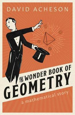 Image for The Wonder Book of Geometry - A Mathematical Story from emkaSi