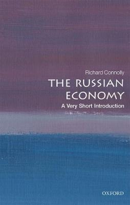 Image for The Russian Economy: A Very Short Introduction from emkaSi