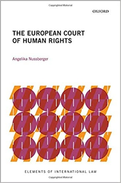 Image for The European Court of Human Rights from emkaSi