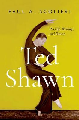 Image for Ted Shawn - His Life, Writings, and Dances from emkaSi