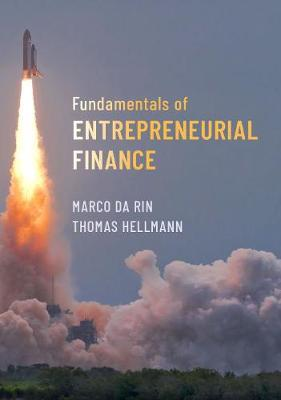 Image for Fundamentals of Entrepreneurial Finance from emkaSi
