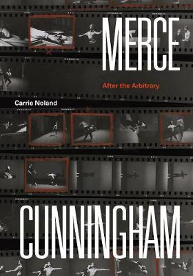 Image for Merce Cunningham - After the Arbitrary from emkaSi
