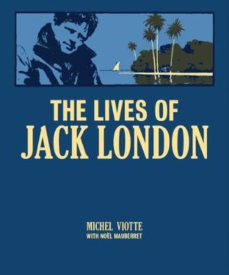 Image for The Lives of Jack London from emkaSi