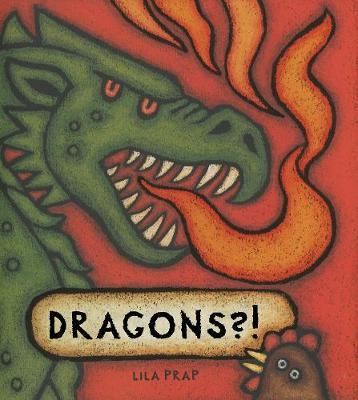 Image for Dragons?! from emkaSi