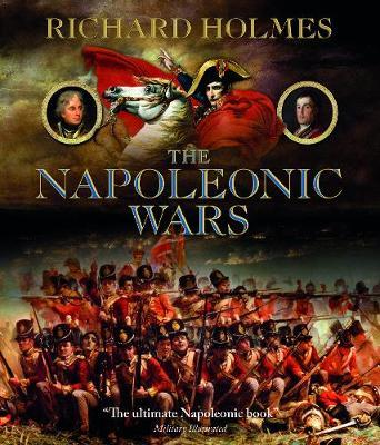 Image for The Napoleonic Wars from emkaSi