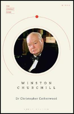 Image for The Compact Guide: Winston Churchill from emkaSi