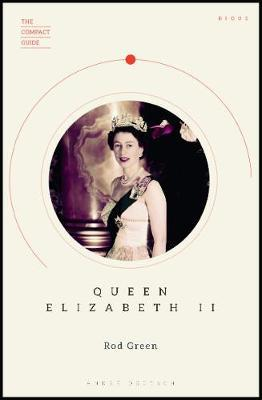 Image for The Compact Guide: Queen Elizabeth II from emkaSi